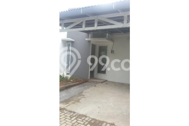 Rumah minimalis di Bogor Mas Residence 16048522