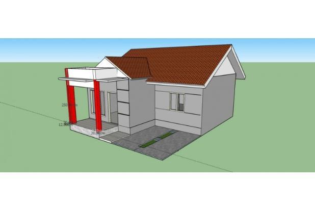 Jual Rumah Dekat JogjaBay Maguwoharjo MURAH Nyaman 13425239