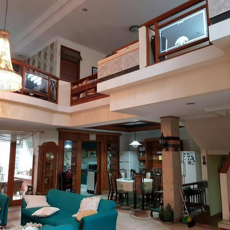 Rumah Bagus di Budi Sari, Setiabudi