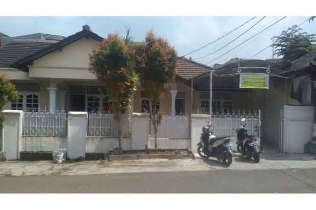 Dijual Rumah Lokasi Strategis Karawaci Tangerang. 8454768