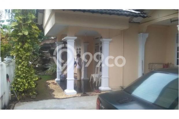 Dijual Rumah Lokasi Strategis Karawaci Tangerang. 8454775