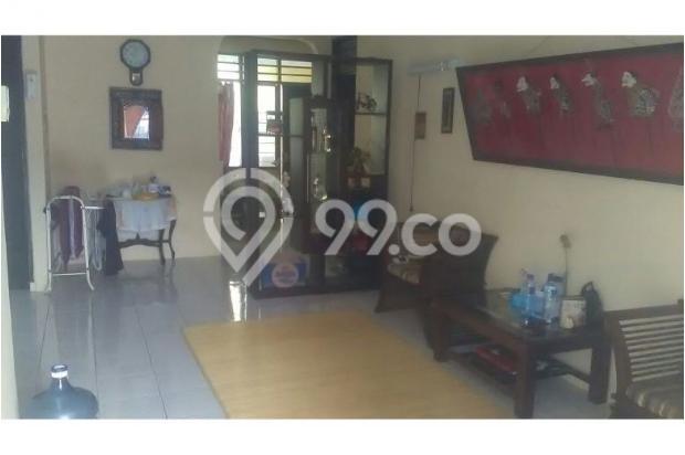 Dijual Rumah Lokasi Strategis Karawaci Tangerang. 8454776