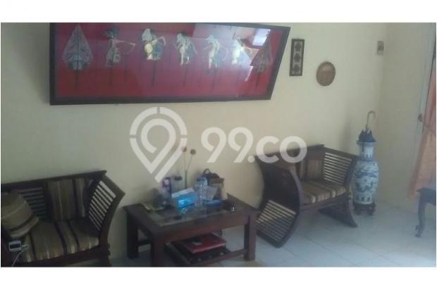 Dijual Rumah Lokasi Strategis Karawaci Tangerang. 8454778