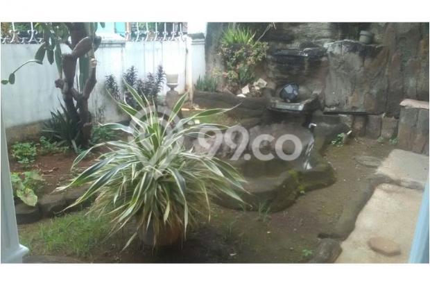 Dijual Rumah Lokasi Strategis Karawaci Tangerang. 8454780