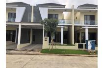 Dijual Rumah Minimalis di Cluster Arana Harapan Indah, Bekasi