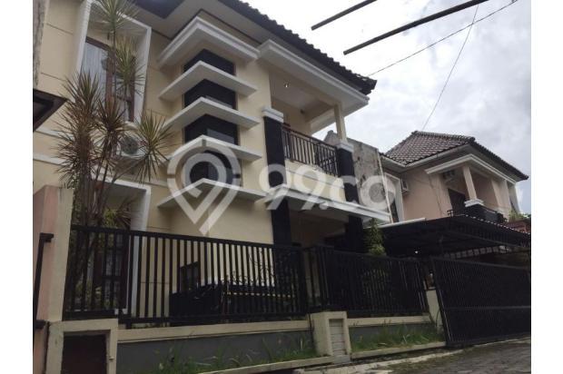 Dijual Rumah 2 Lantai di Jl Kaliurang Km 4.5 Dalam Perumahan Dekat Ringroad 16049545