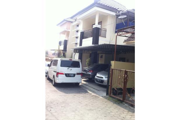 Dijual Rumah 2 Lantai di Jl Kaliurang Km 4.5 Dalam Perumahan Dekat Ringroad 16049547