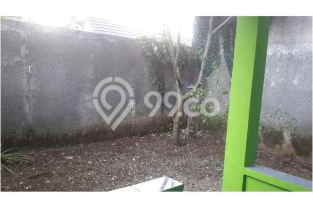 Dijual Rumah  Baru Siap Huni Di sentul City 12350291
