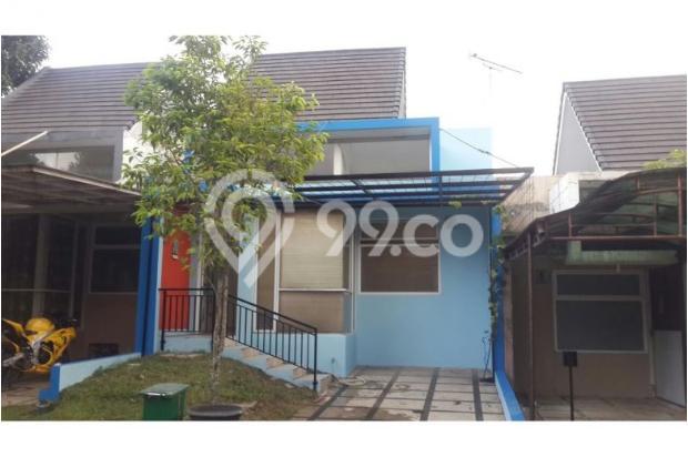 Dijual Rumah  Baru Siap Huni Di sentul City 12350290