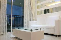 Thamrin Executive Residence 2BR Full Furnished bulanan