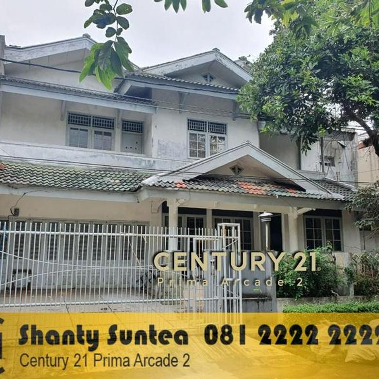 Rumah Cantik Siap Huni Di Sektor 9 - SC 4400 BR