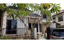 Rumah diJual di Bukit Nusa Indah, Ciputat.Rumah Baru Minimalis