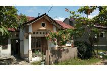 Rumah minimalis di tanah yg luas & lokasi strategis,BisaDicicil Tanpa Bunga
