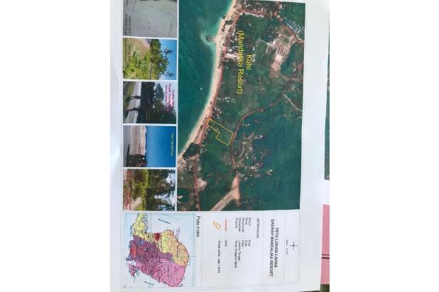 Rp91,2mily Tanah Dijual