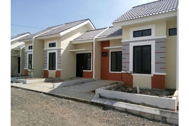 Rp251jt Rumah Dijual