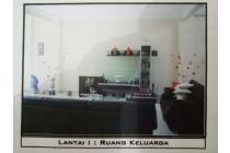 Dijual Rumah Central Park Regency Mulyosari Di Surabaya Selatan