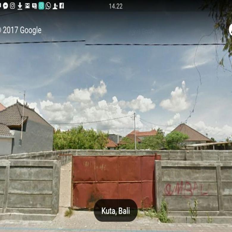 Dijual Murah Yudistira Seminyak Dkt Kunti Sunset Road Dewi Saraswati kuta