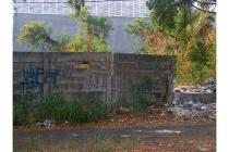 Dijual Tanah Bagus Strategis Lokasi Bebas Banjir di Taman Sunter Iindah