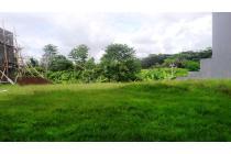 kavling tanah siap bangun di Mayang Padmi Kulon