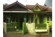 rumah pamulang villa dago