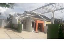 Dijual Rumah Baru Ready Dalam cluster one gate system disrengseng.