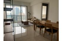 Apartement Anandamaya residence Luas 131 2br lantai tinggi $2500/month nego
