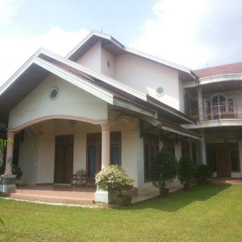 Rumah di Telanai
