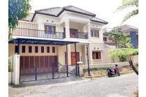 Rumah Mewah di Perumahan Elit Tirtasani dekat Pusat Kota Jogja
