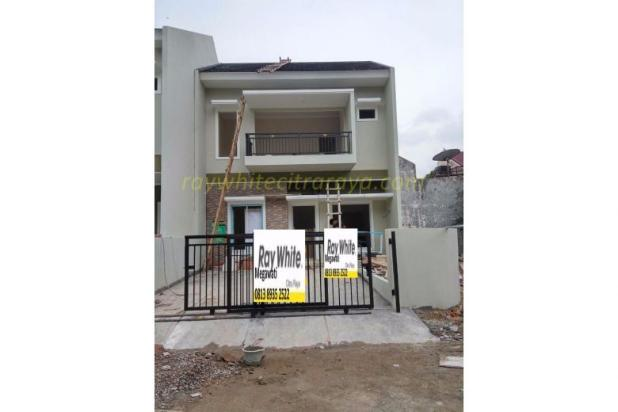 Rumah baru siap huni Cluster Depan di Citra Raya ID1851MW 5455649