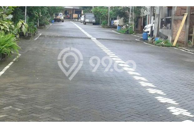 Rumah Siap Huni, Di Jalan Utama, Cocok Untuk Usaha, Jatisari BSB, Mijen SMG 15894505