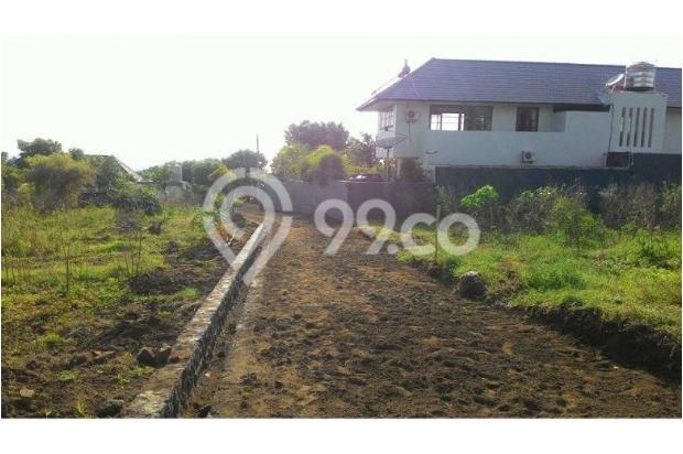 Tulamben Ocean and Mountain View 7610605