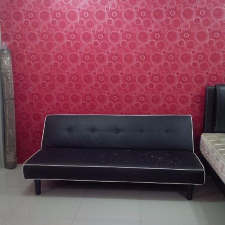 Green Pramuka City Apartment 2BR