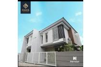 Rumah Pakis Town House Super Strategis Semi Furnish