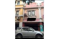 Jual Ruko 2 lantai Taman Royal, Di Jalan Utama Tangerang