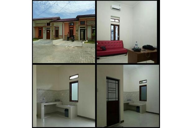 perumahan terbaru desain mewah harga murah di daerah tj