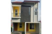 Rumah Minimalis, Nyaman dan Asri, Dengan View Kota Bandung