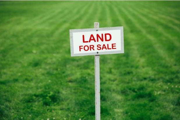 Rp8,21mily Tanah Dijual