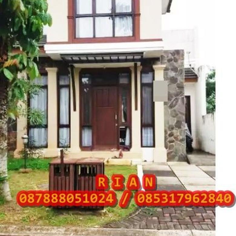 Dijual Rumah Termurah di Anantha The AVANI BSD CITY, Strategis