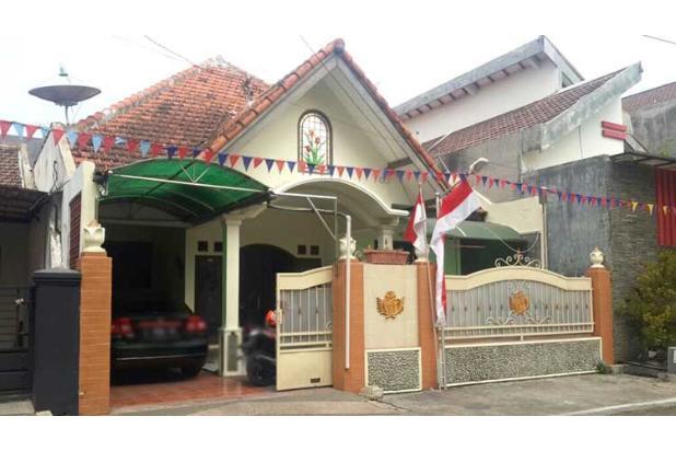 Rumah Dijual Siap Huni Row Jalan Lebar Daerah Sawojajar 15036972