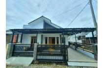 Rumah Minimalis dan Strategis di Bandung