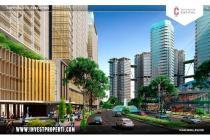 RUKO SAKURA GARDEN CITY Jakarta Timur - hanya sedikit unit, harga perdana