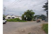 Dijual Tanah dekat Jalan Raya di Driyorejo desa Sumput , Gresik