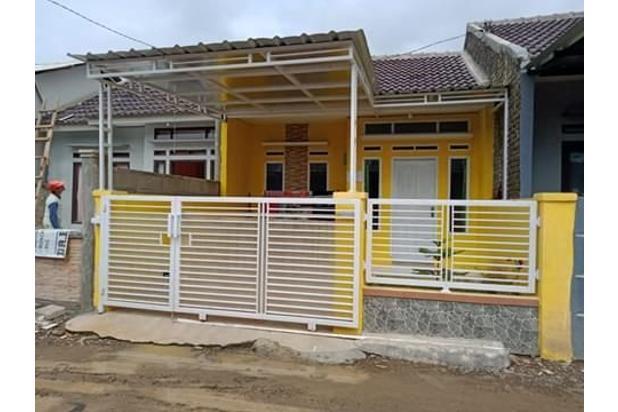 Rp253jt Rumah Dijual
