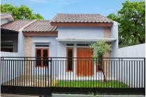 Dapatkan Rumah 300 Jutaan Hanya Bayar 5 Juta di April 2017