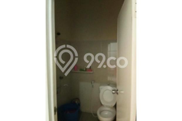 Dijual cepat rumah di komplek rajawali bonus kavling 300M #H8K9JN