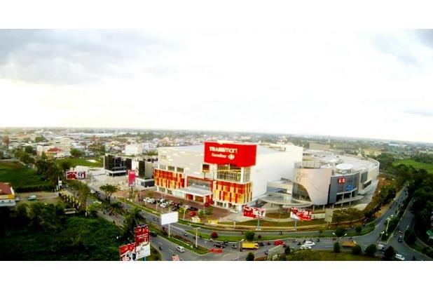 Rp45,7mily Tanah Dijual