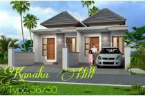 Promo Rumah super Murah Nusa Dua Bali
