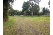 Dijual tanah untuk Perumahan atau town house, 2km dari PEMKOT Cimahi