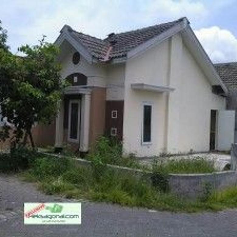 rumah murah Di lokasi graha kencana pakal surabaya barat hks5426