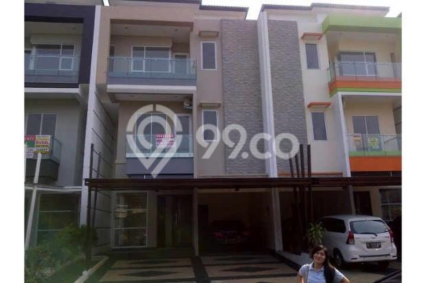 Rumah mewah siap huni di alam sutera serpong 7055459